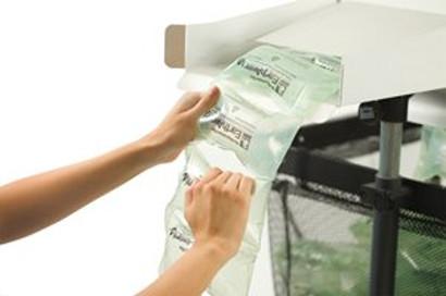 Air Bag Packaging
