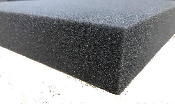 Fabricated Foam
