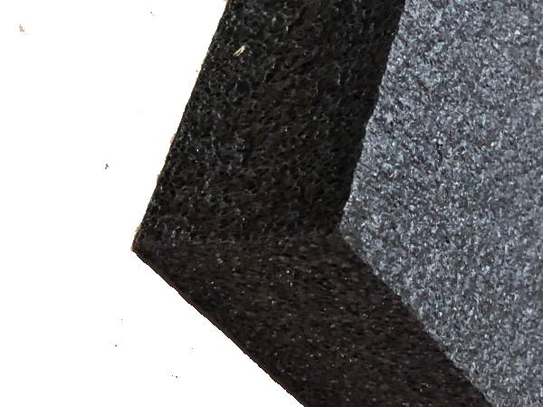 Polyurethane foam image